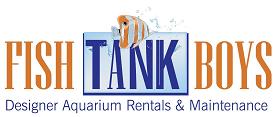 Fish Tank Boys